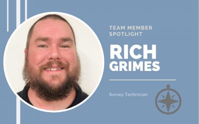 Team Member Spotlight: Rich Grimes