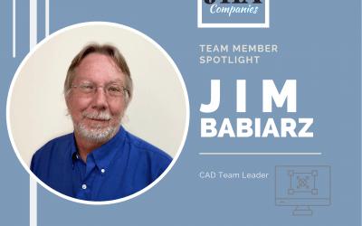 Team Member Spotlight: Jim Babiarz