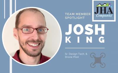 Team Member Spotlight: Josh King