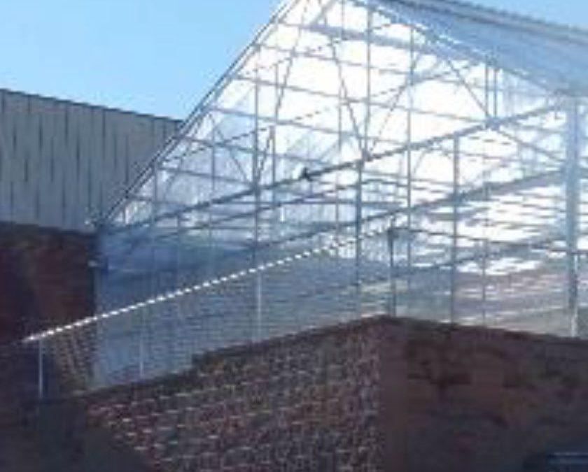 Development – Wayne Highlands Greenhouse, Villanova Law